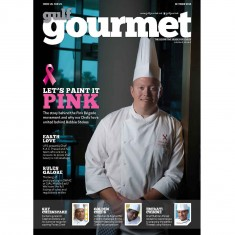 Gulf Gourmet cover