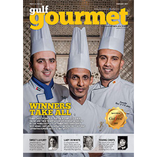 Gulf Gourmet cover February 2017